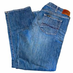 "Lee Straight fit Straight leg 42 x 30"" jeans"